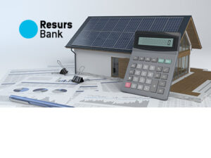 Financing your solar project